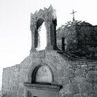 Church in Patmos