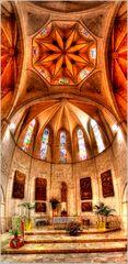 Church mallorcan