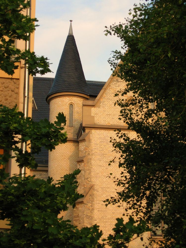 Church of _Märchen_