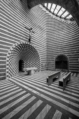 Church of San Giovanni Battista - Detail V, Mogno, Switzerland