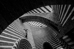 Church of San Giovanni Battista - Detail VI, Mogno, Switzerland