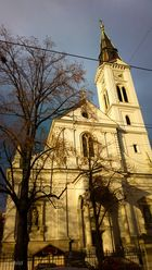 church of st. joseph