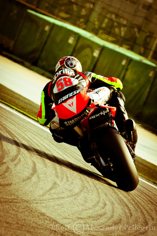 """Ciao """"SuperSic"""""""