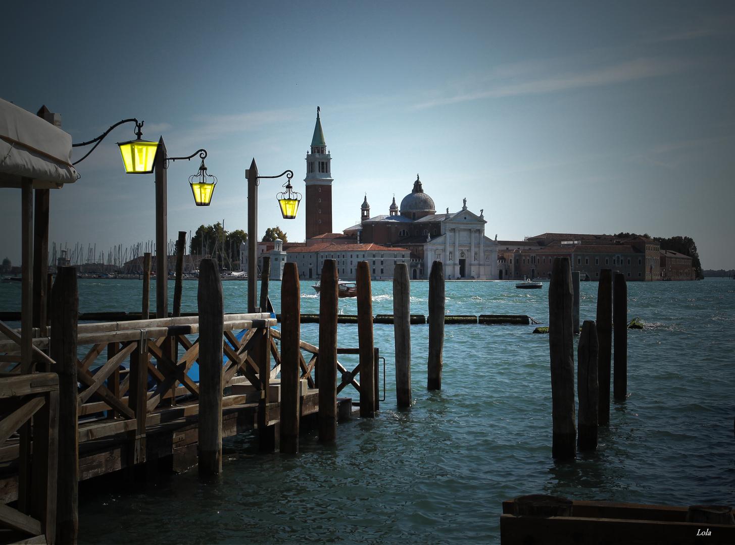 ...ciao Venezia...