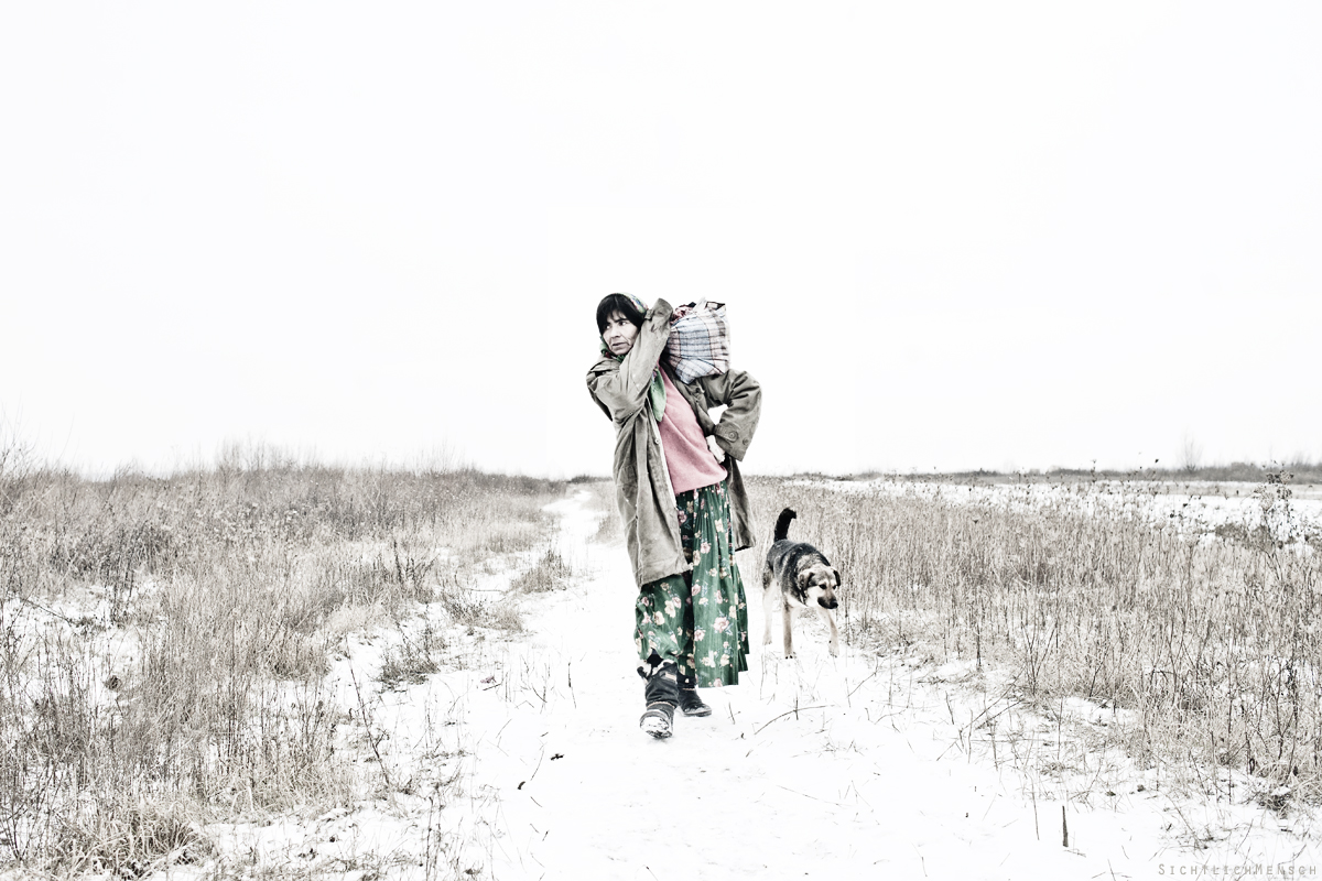 Cidreag/Rumänien 2012