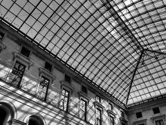 Ciel de Louvre