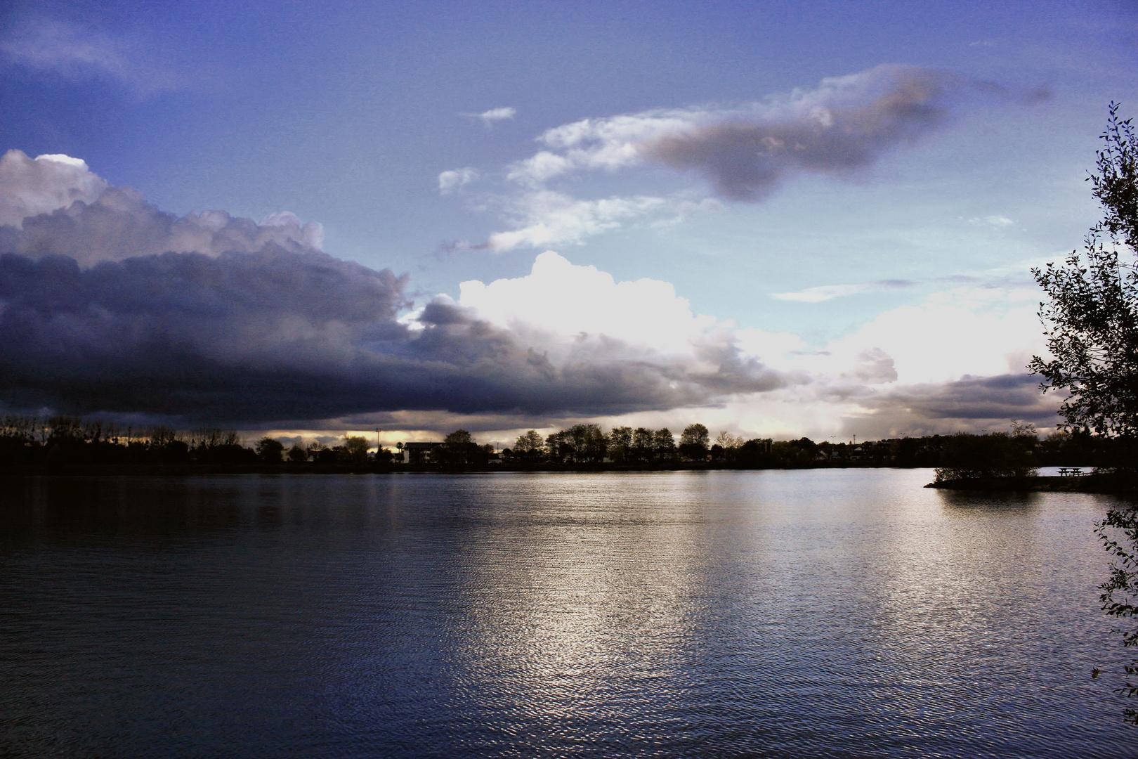 Ciel et eau
