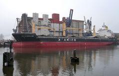 Cielo di Monfalcone  General-Cargo-Ship