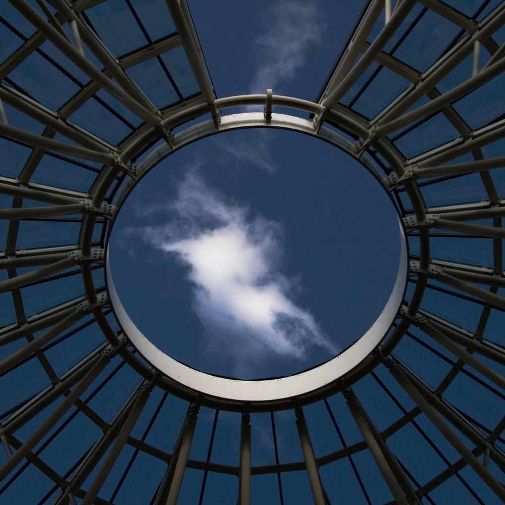 Cielo e architettura...