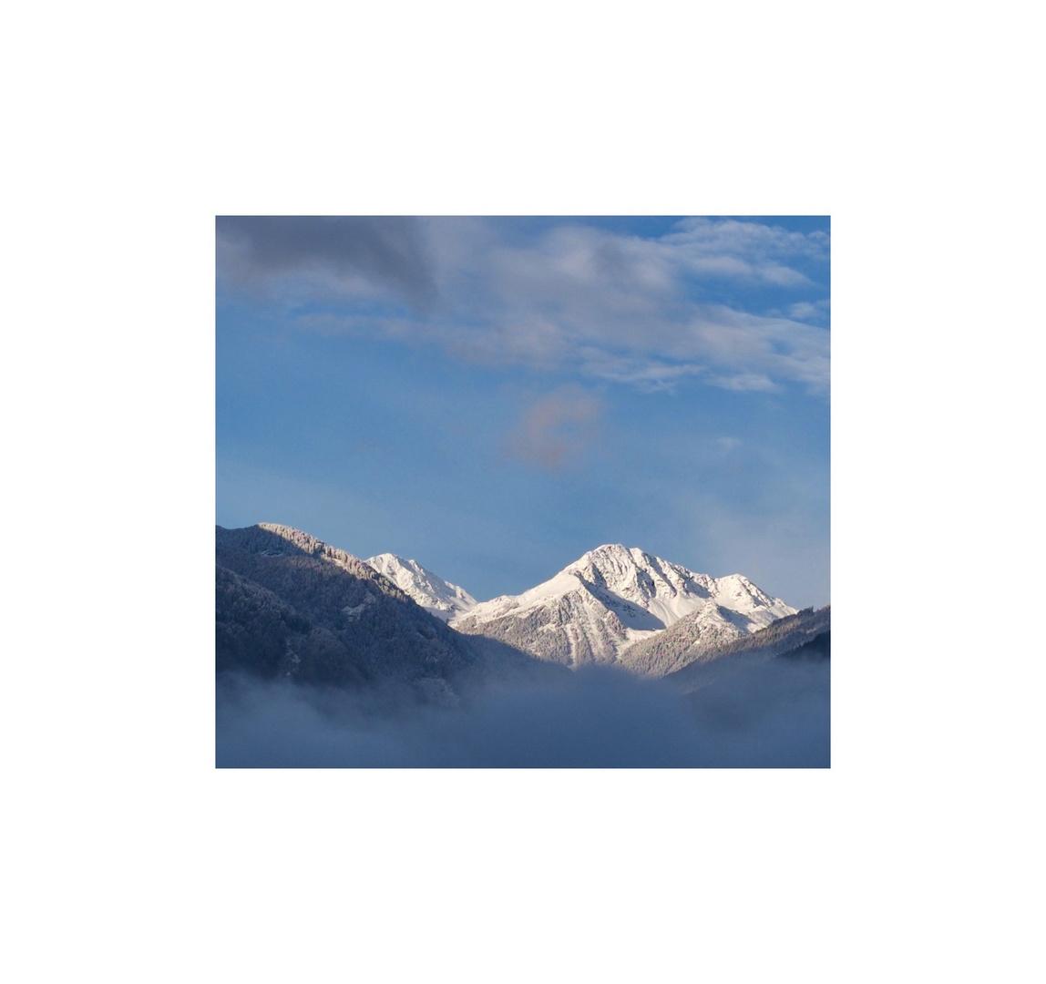 Cielo e montagna/2