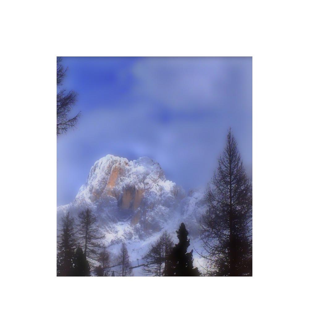 Cielo e montagna/5