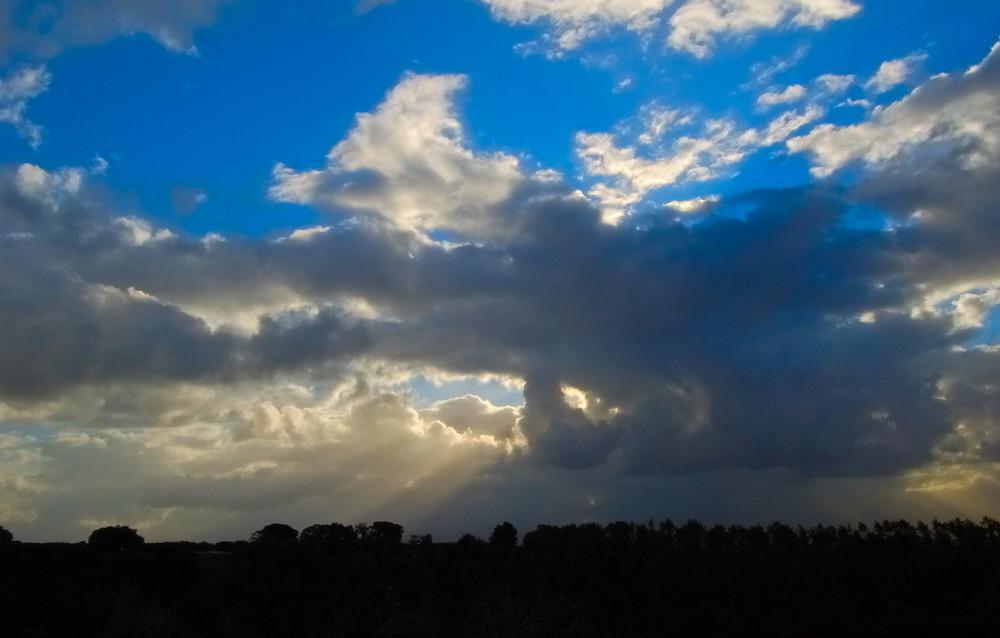 Cielo e nuvole