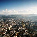 Cielo sopra Firenze