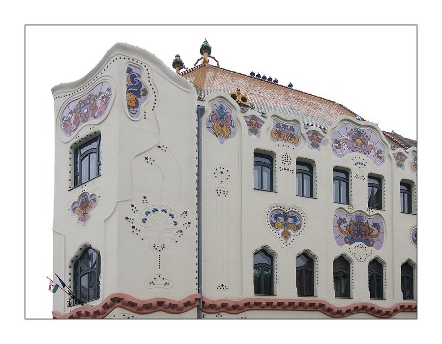 Cifra Palast