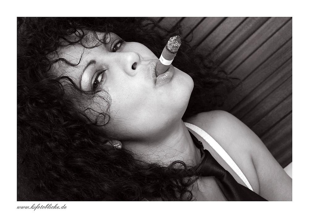 Cigar Lounge - Dalva