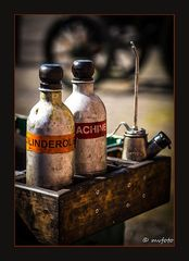 Cilinderolie
