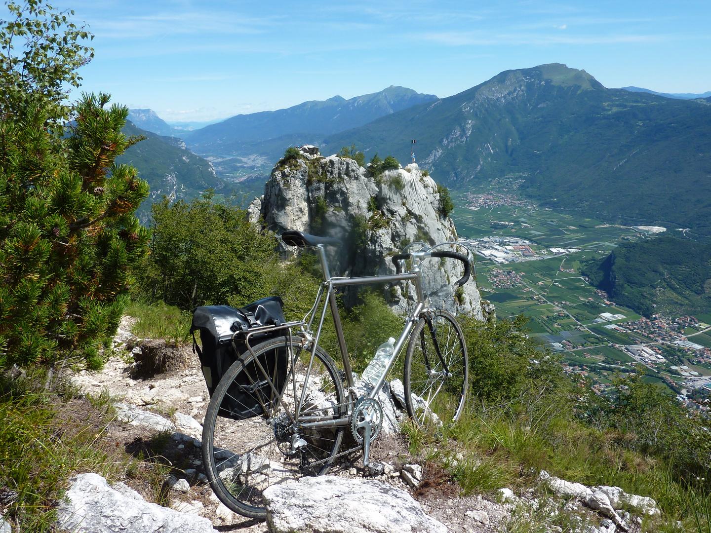 Cima SAT Riva del Garda