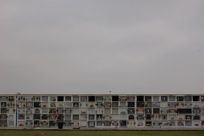 cimetière conil de la frontera 4