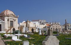 Cimetière marin de Bonifacio, Corse
