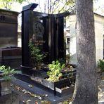 Cimetière Montmartre (2)