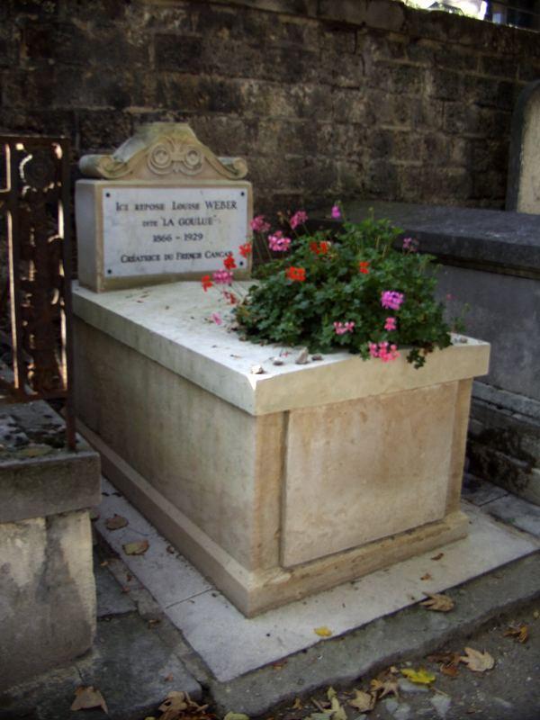 Cimetière Montmartre (3)
