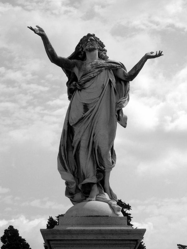 Cimitero di Roma 2
