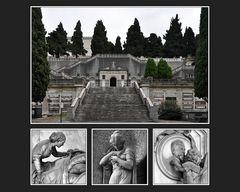 Cimitero monumentale di Staglieno I-II