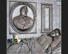 Cimitero monumentale di Staglieno I-IX