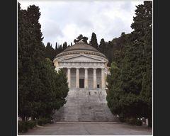 Cimitero monumentale di Staglieno I-VII
