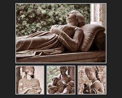 Cimitero monumentale di Staglieno I-VIII