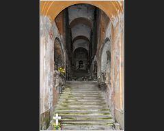 Cimitero monumentale di Staglieno II-IV