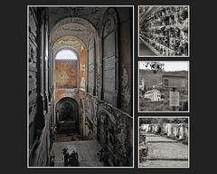 Cimitero monumentale di Staglieno III-IV