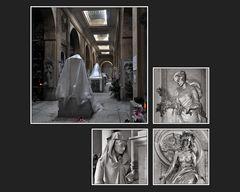 Cimitero monumentale di Staglieno III-VII