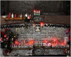 Cimitero monumentale di Staglieno III-XII