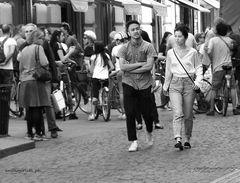 Cina town à Milan