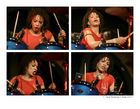 cindy blackman (drums)