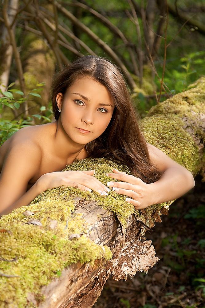 Cindy Outdoor II Foto & Bild | portrait, portrait frauen