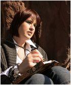 Cindy Spencer und das Tagebuch