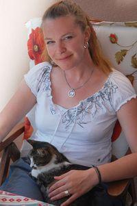 Cindy Suerken