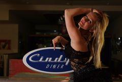CINDY'S DINER, oder: Die Versuchung