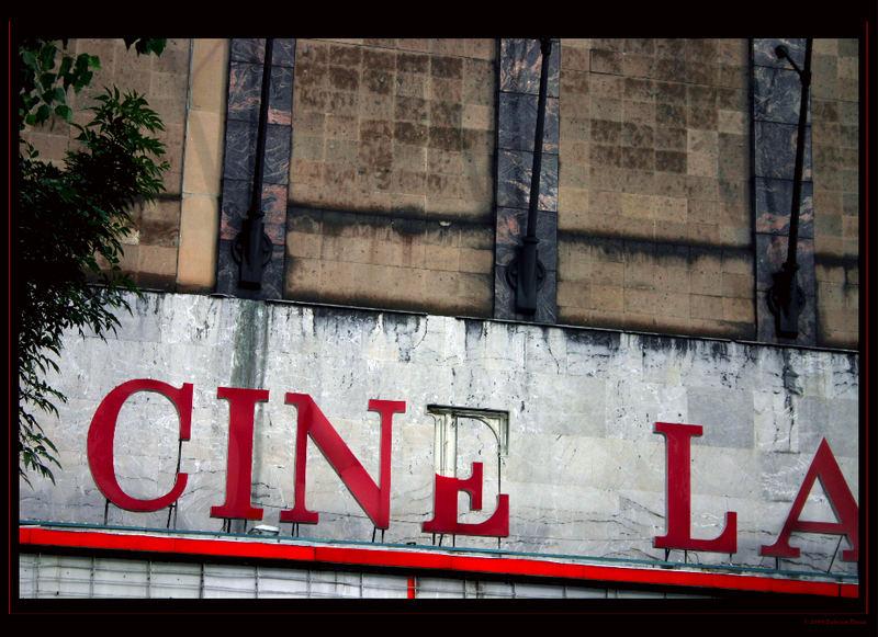 Cine Latina - Ciudad de México