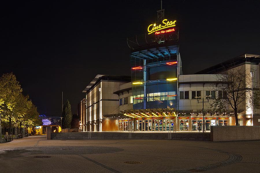 Cine Star Centro Oberhausen