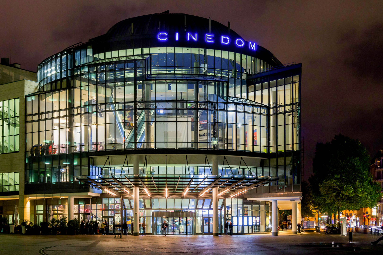 Köln Cinedom
