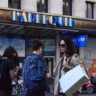 Cinema l'Arlequin Paris Montparnasse