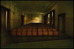 cinema pazza (verrücktes Kino)
