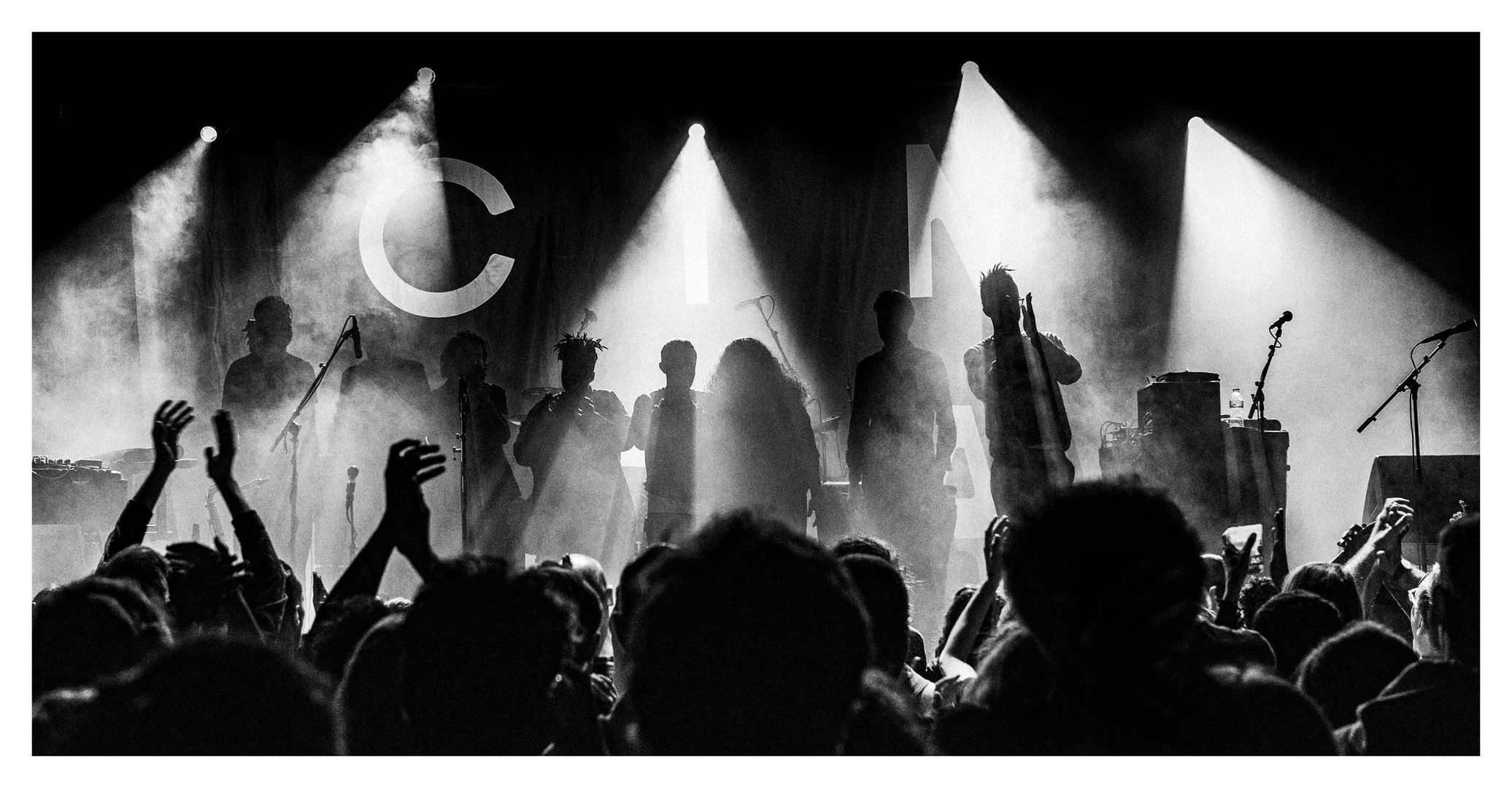Cinematic Orchestra - The End of a Concert