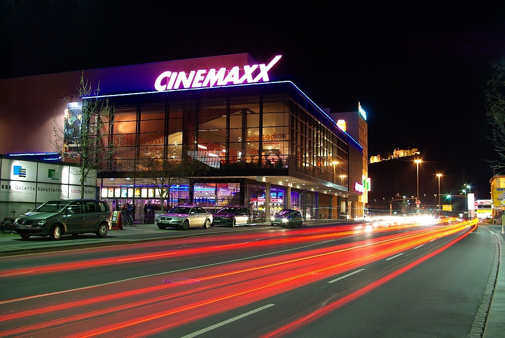 Cinemax Stuttgart