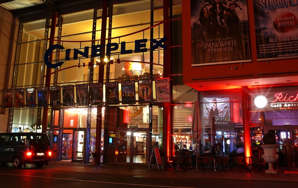 Cineplex Limburg