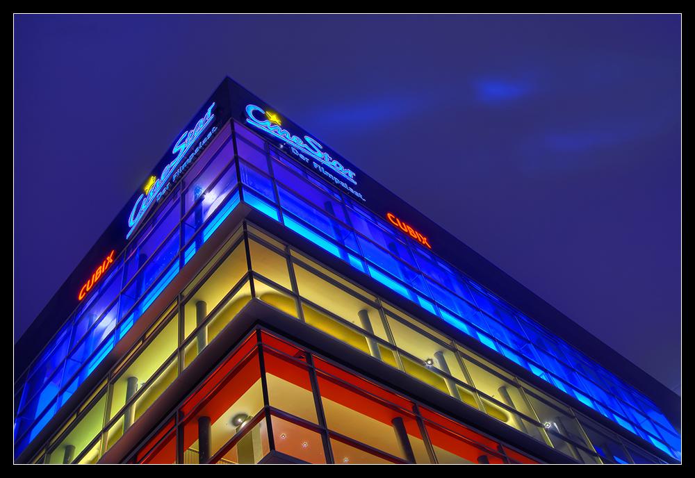 Cinestar Alexander Platz