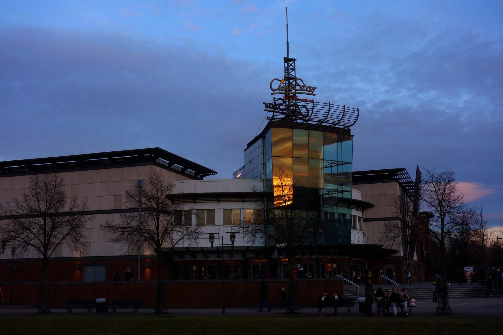 Kino Oberhausen Programm
